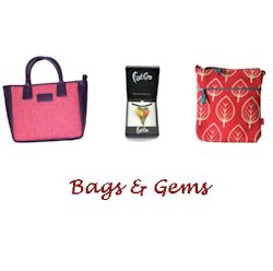 Bags and Gems