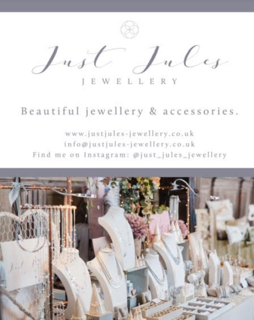 Just Jules Jewellery