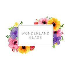 wonderland glass ltd